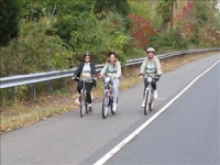 Covered Bridges Ride 2004