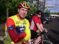Cycle Sport Saturday Rides