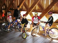 Covered Bridges Ride 2007