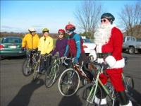 Holiday Gift Ride - 2002